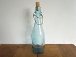 ガラスボトル  機械栓