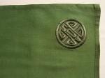 ナプキン  中華刺繍
