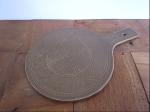 陶器アンティークカッティングボード
