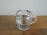 ガラスカップ LAZER 全2個