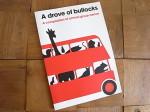 絵本 A drove of bullocks