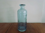 オランダ製ボトル ライトブルー