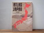 英文地図 ATLAS JAPAN