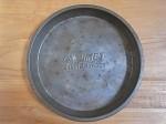 アンティーク ティン型 パイ皿