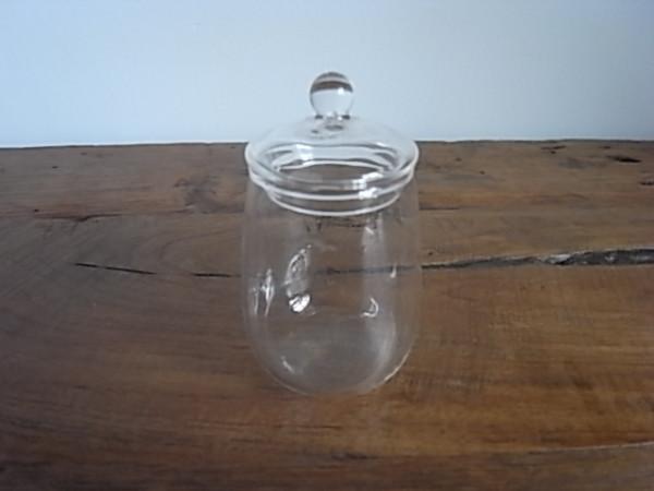 ガラスミニポット L