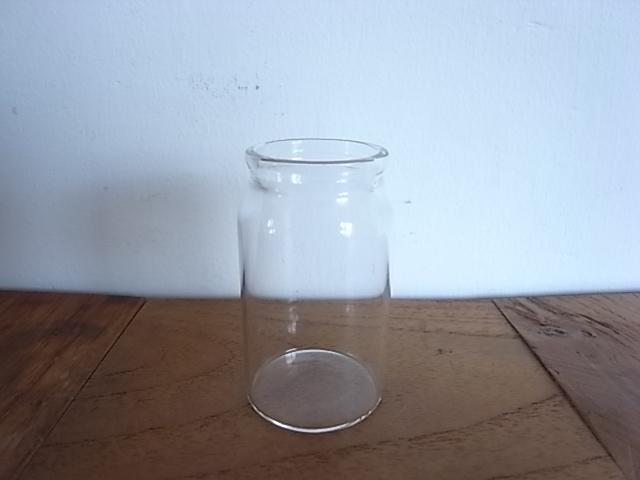 ガラス 小ビン 全3個